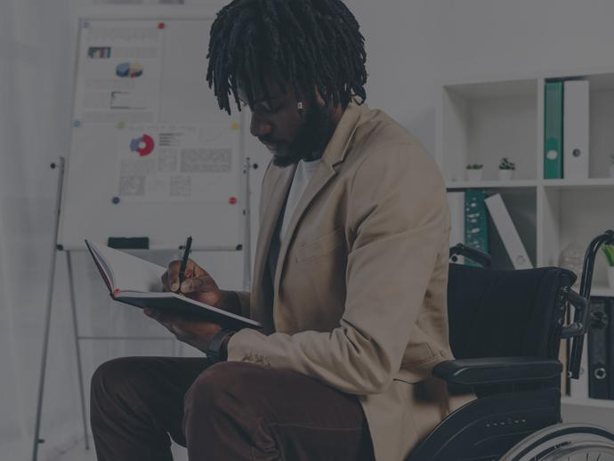 Advancing Racial & Social Equity in Employment for People with Disabilities Online Dialogue